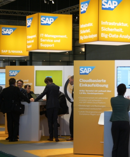 Marketing für SAP Partner